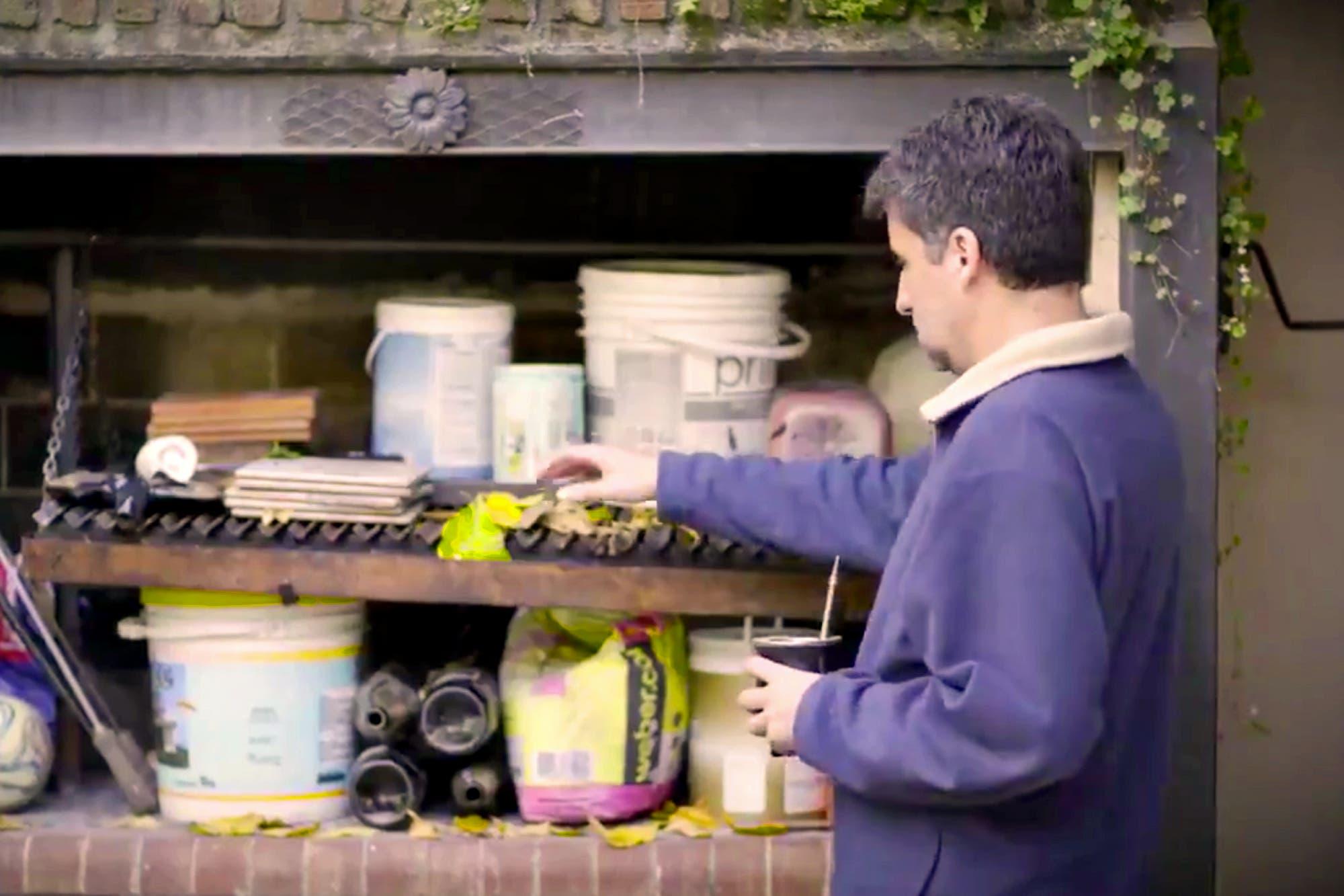 """Elecciones 2019: el """"asado perdido"""", protagonista del nuevo spot de campaña de Alberto y Cristina"""
