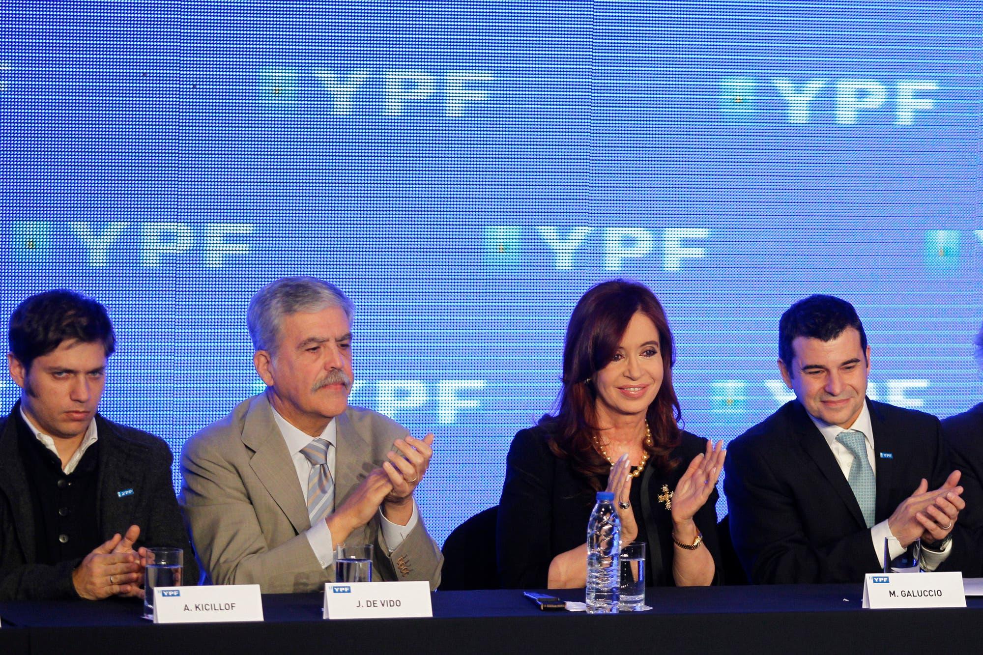 Julio De Vido pidió su liberación basado en los nuevos límites a las prisiones preventivas
