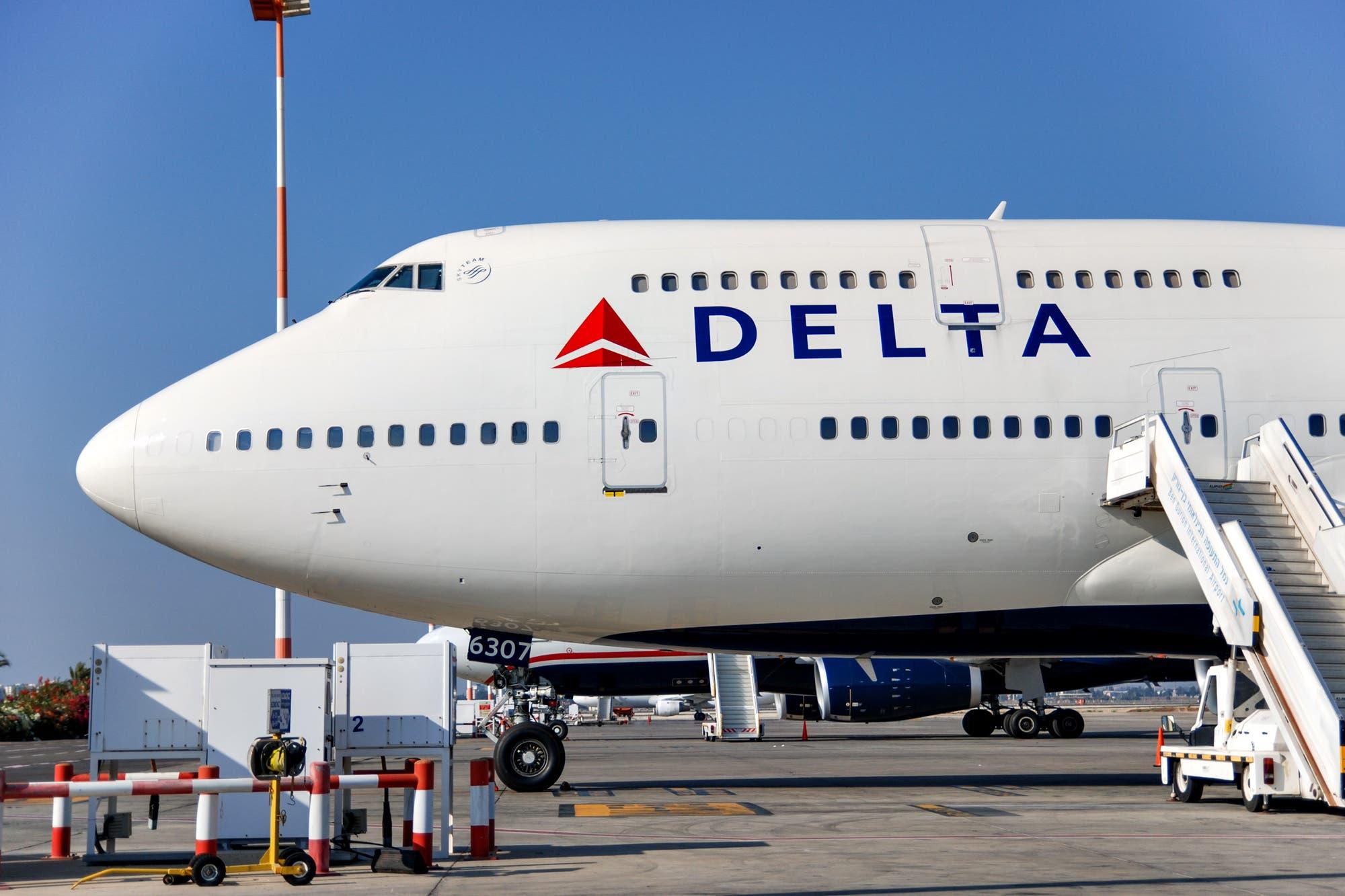 Delta compra el 20% de Latam y cambian las alianzas aéreas en la región