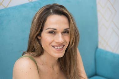 Mariana Genesio también actuó en Animal, la película que protagonizó Guillermo Francella en 2018