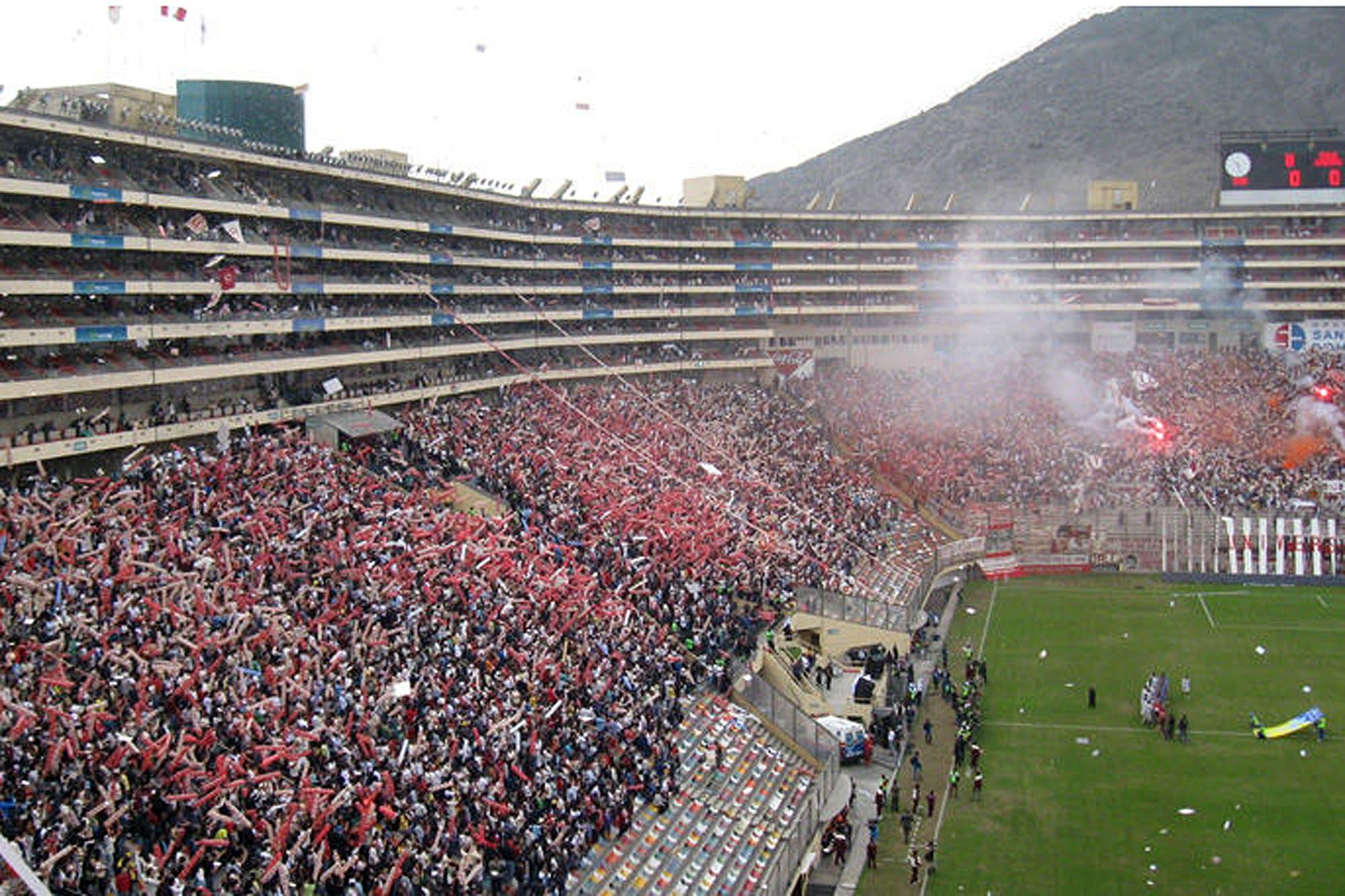 River-Flamengo: la final de la Copa Libertadores se jugará en Lima