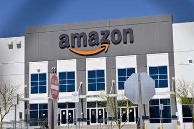 El proceso para aplicar se inicia mediante la web de Amazon Jobs