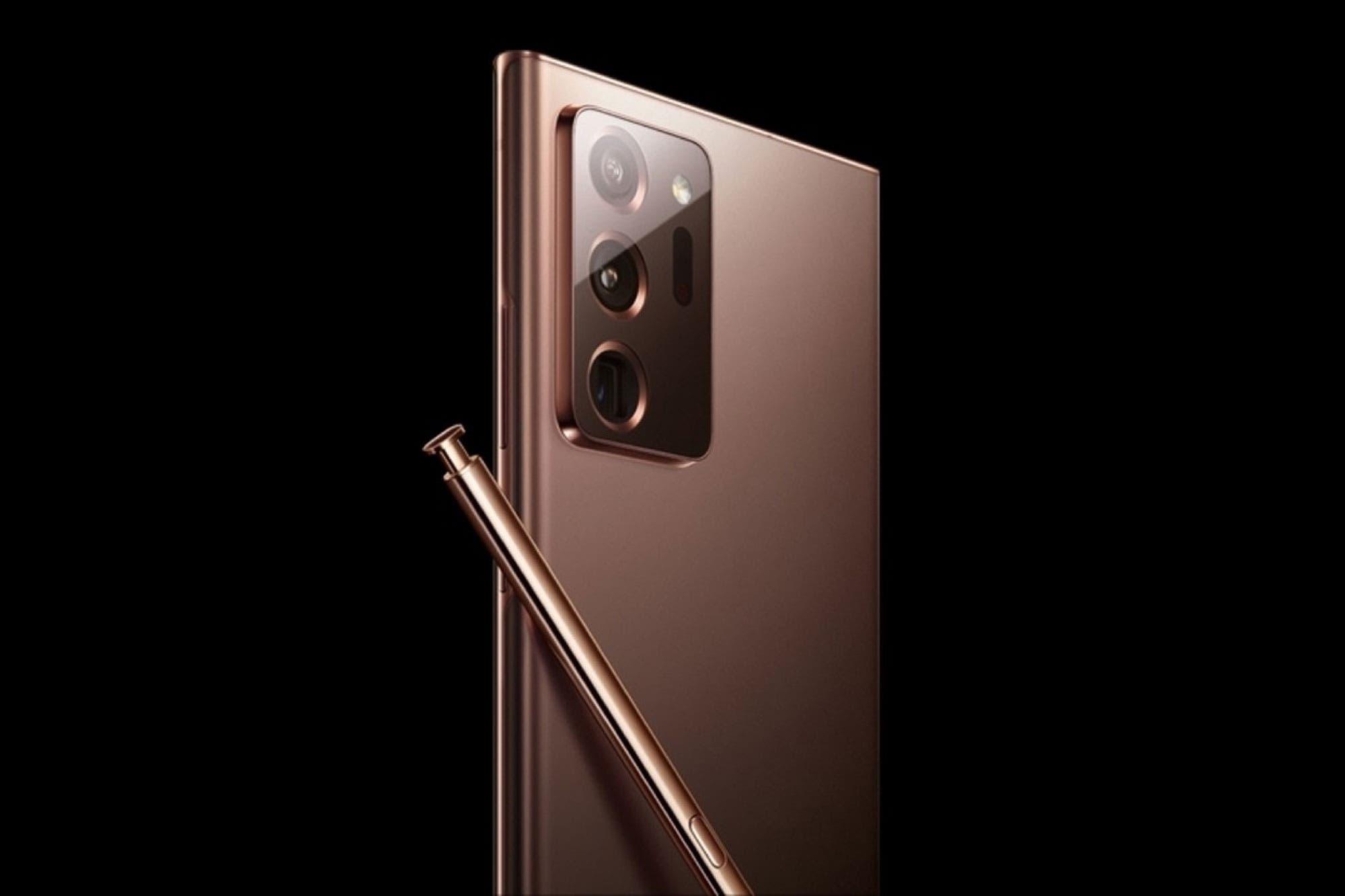 Samsung confirma su evento Unpacked con un video de un Galaxy Note que podría llegar sin cargador