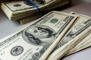 La otra gran apuesta es el bono en dólares que se licitará entre los días 9 y 10 de noviembre