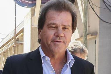 Sergio Nardelli era el CEO de la empresa