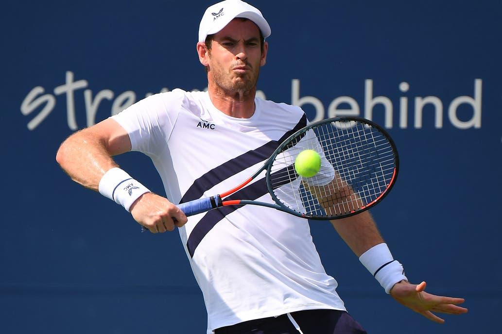 Masters 1000 De Cincinnati El Regreso Triunfal De Andy Murray Tras 10 Meses Y La Defensa Que Novak Djokovic Hizo De Guido Pella La Nacion