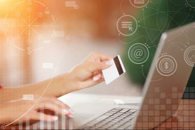 El comercio electrónico se expande en el campo