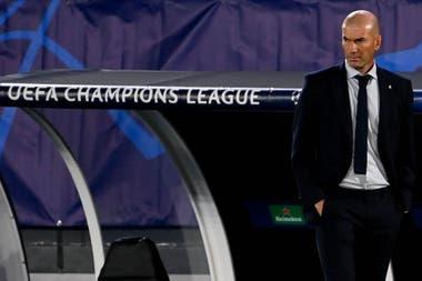 Para el clásico ante Barcelona, Zidane podrá volver a contar con Sergio Ramos