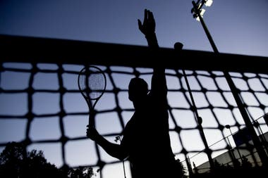 """En los """"torneos blue"""" que se juegan en el país, los jugadores abonan 2000 o 2500 pesos, se separa un porcentaje para las canchas/pelotas y el remanente es el prize money."""