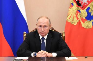 Así lo confirmaron hoy las autoridades sanitarias del país liderado por Vladimir Putin