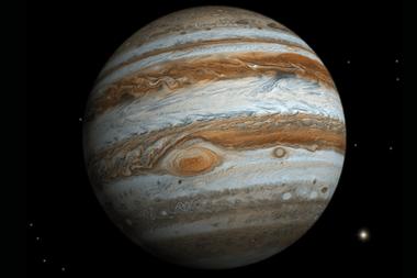 Las misiones en competencia se llaman Jupiter Callisto Orbiter y Jupiter System Observer, o JCO y JSO, respectivamente