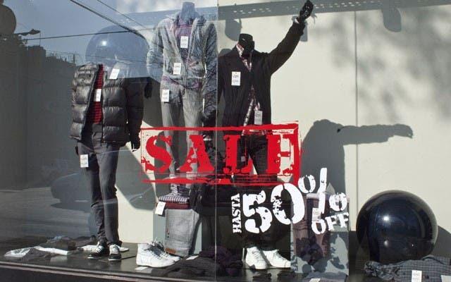 2b52846b7b01 Outlets: los mejores diez lugares para comprar ropa de marca barata ...