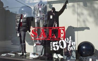 cab257a04 Outlets: los mejores diez lugares para comprar ropa de marca barata ...