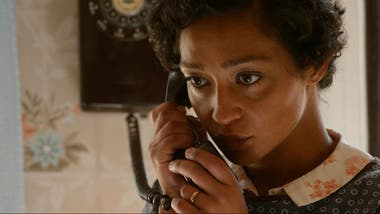 Ruth Negga en Loving