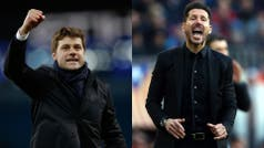 Premios FIFA The Best: Diego Simeone y Mauricio Pochettino, candidatos al mejor DT de la temporada