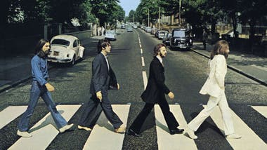 Abbey Road, un disco plagado de himnos