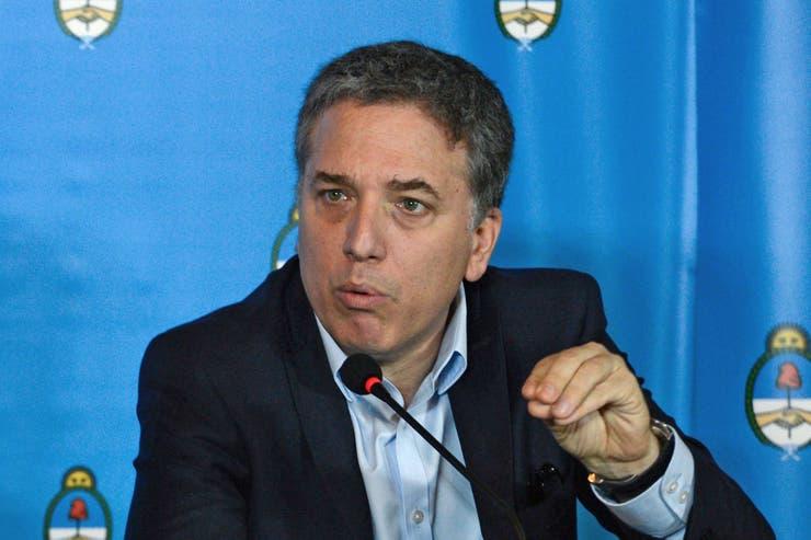 Dujovne hizo un llamado a inversores españoles para que apuesten por el futuro del país
