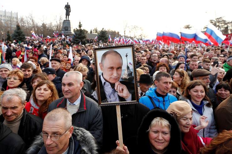 Vladimir Putin busca su cuarto mandato en Rusia en medio del escándalo por el envenenamiento del exespía