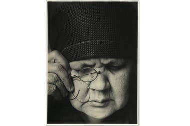 """Madre"", 1924"