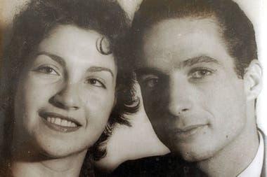 Renée Roxana Darín falleció a los 87 años