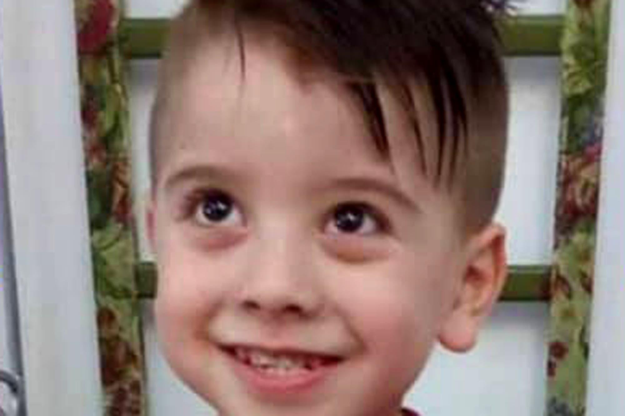Se salvó de morir ahogado cuando tenía tres años, lo reanimaron y necesita viajar a Cuba para su rehabilitación