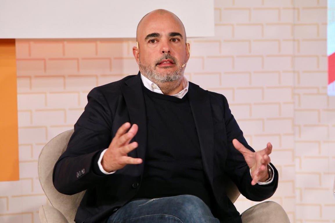 Nicolás Tejerina, CEO y cofundador de Navent Zonaprop.