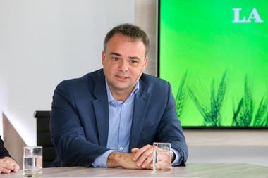 Juan José López Forastier (socio Líder de Agribusiness Deloitte S-LATAM)