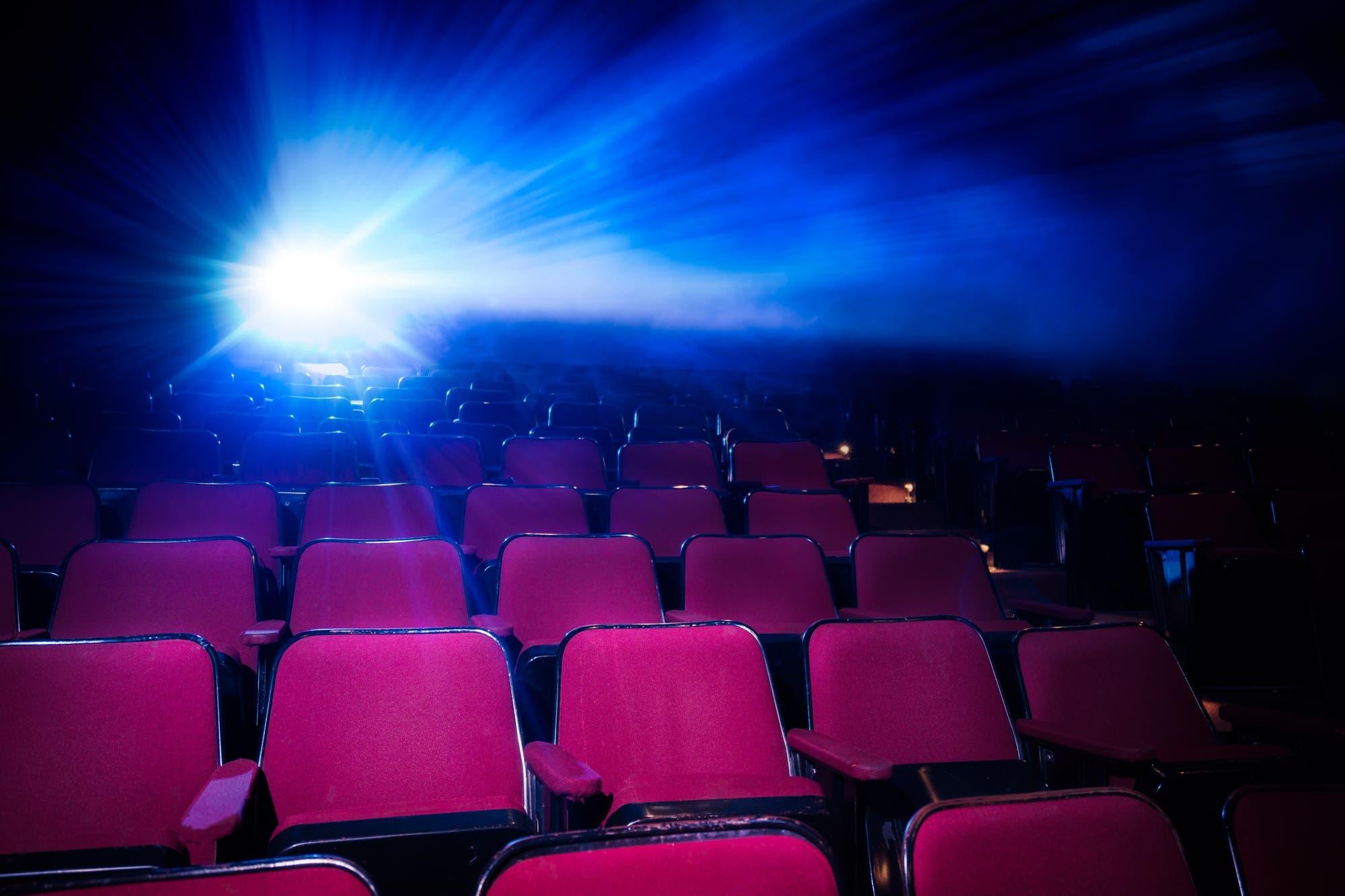 ¿Adiós al proyector? El cine del futuro podría ser una pantalla 4K
