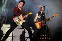 Green Day vuelve al disco con el adelanto de Father of all...