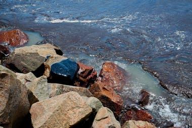 Una de las áreas con más daños es el estado Sergipe