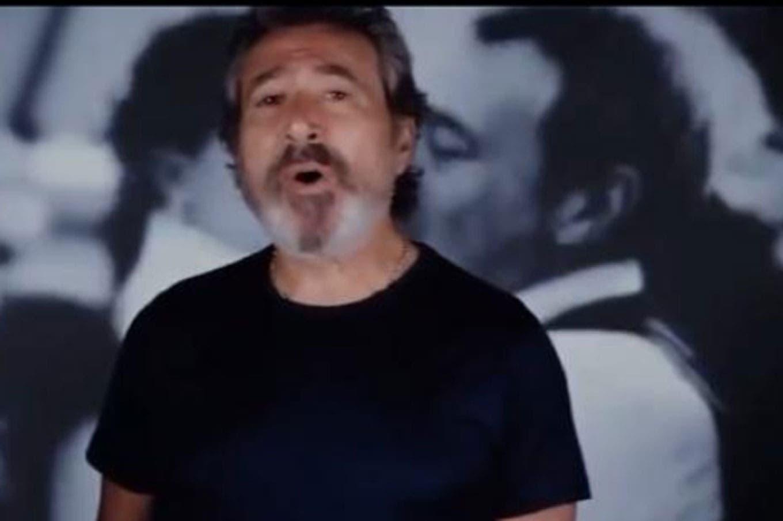 Daniel Vila le canta a Pamela David en un emotivo video por su aniversario