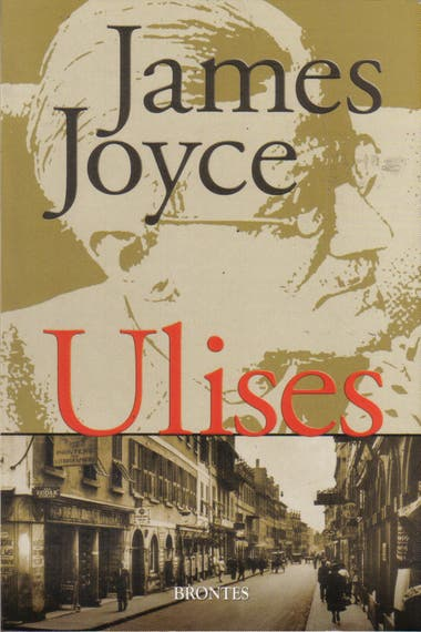 """Ulises"" de James Joyce"