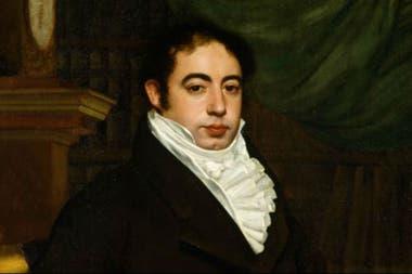 La deuda externa argentina empezó con Bernardino Rivadavia, quien en 1826 se convirtió en el primer presidente de las Provincias Unidas del Río de la Plata.