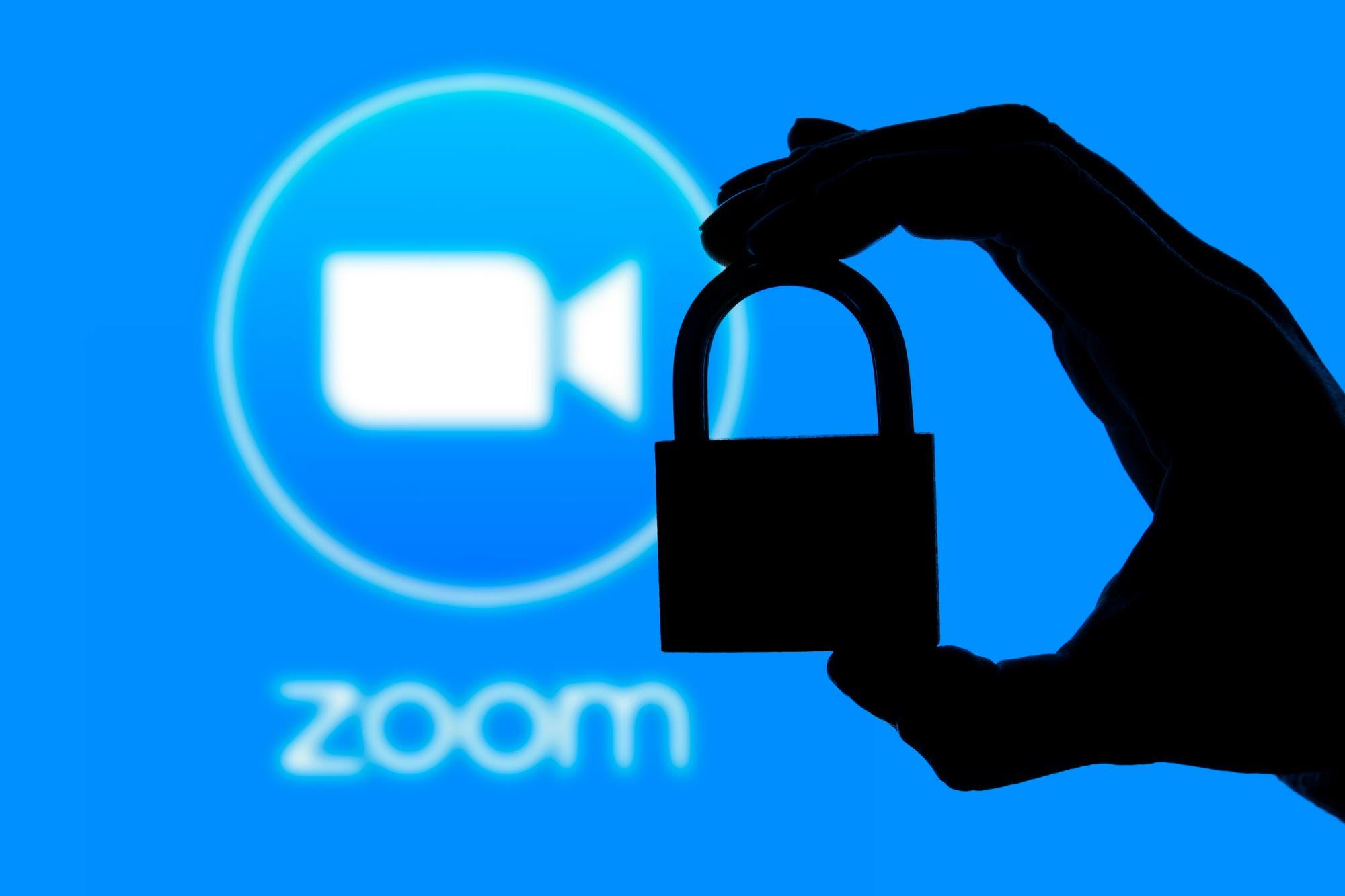 Cómo utilizar las videollamadas de Zoom de forma segura