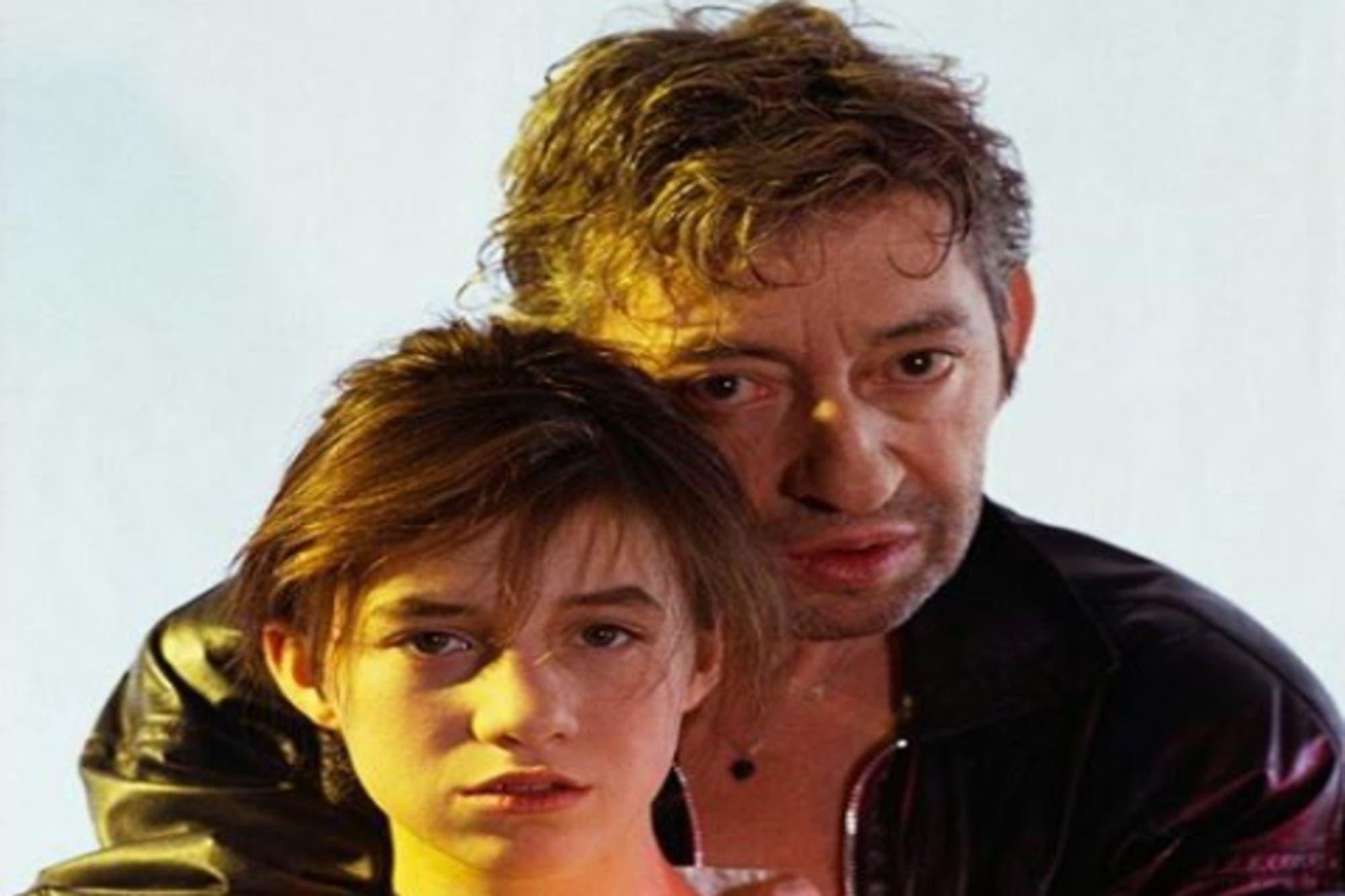 Escándalo: el controversial dueto de Serge Gainsbourg que hoy sería imposible grabar