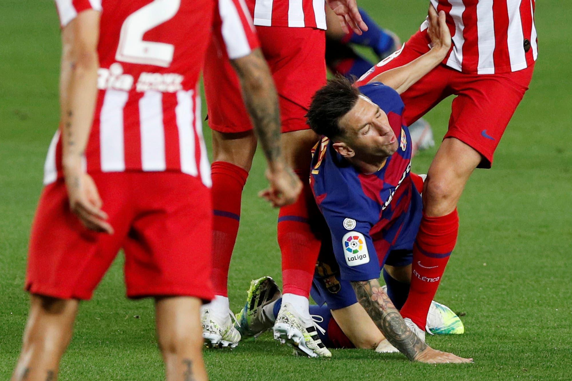 Villarreal - Barcelona: cómo ver EN VIVO a Lionel Messi en un partido crítico