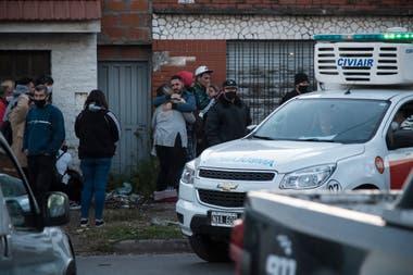 La fiscalía de Rosario no tiene una hipótesis definida sobre el asesinato de Eduardo Trasante