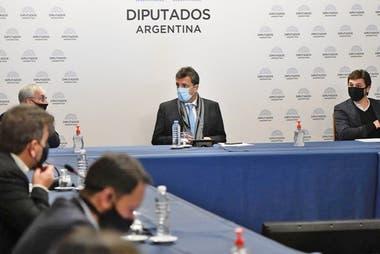 La semana pasada, en una sesión escandalosa, el kirchnerismo prorrogó el protocolo de sesiones remotas sin consenso con la oposición