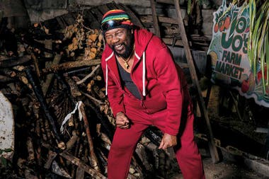 La leyenda del reggae Toots Hibbert murió el viernes pasado a los 77 años