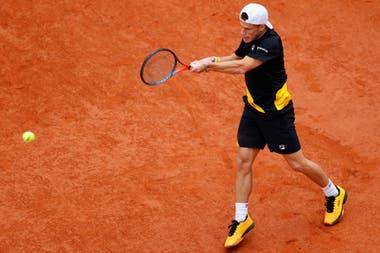 El argentino Diego Schwartzman, número 9 del mundo, será el mejor preclasificado del ATP 250 de Córdoba, en febrero próximo.