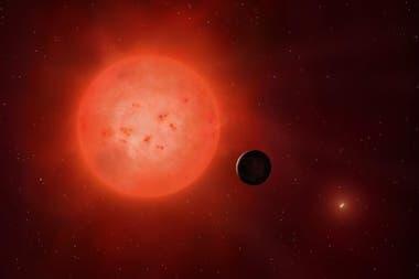 Alpha Centauri tiene al menos dos planetas, uno de los cuales es Proxima B, un mundo rocoso mucho más grande que la Tierra.
