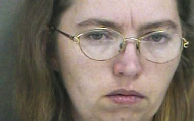 Montgomery estaba juzgada hace 17 años por el asesinato de una mujer embarazada