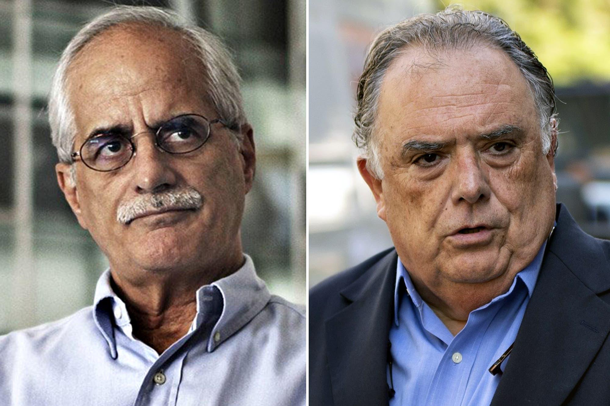 Vacunación VIP: Alberto Fernández bajó a Eduardo Valdés y Jorge Taiana de la comitiva que viaja a México