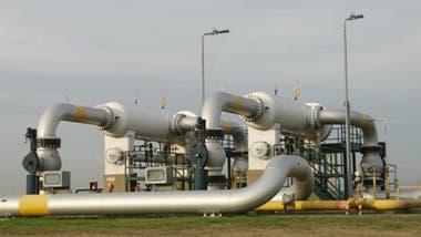 Tenaris es un holding que agrupa a empresas productoras de tubos de acero con y sin costura