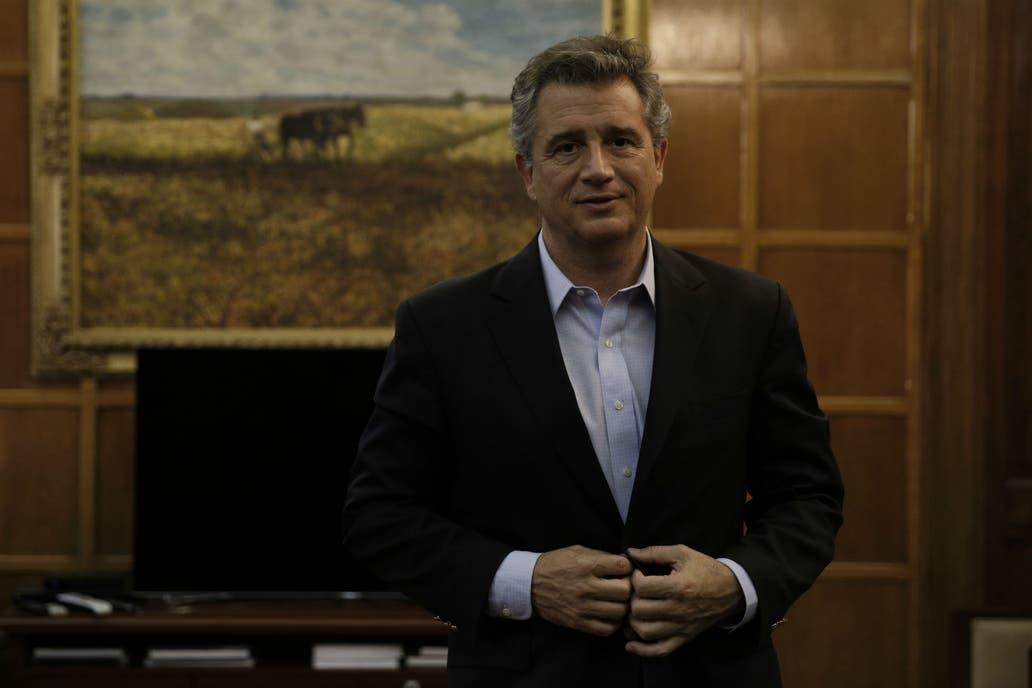 El ministro Luis Miguel Etchevehere señaló que se homologarán las emergencias por sequía cuando las provincias realicen sus presentaciones