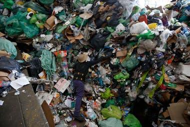 Son 302 los empleados que se encargan desde la logística hasta el proceso de reciclaje