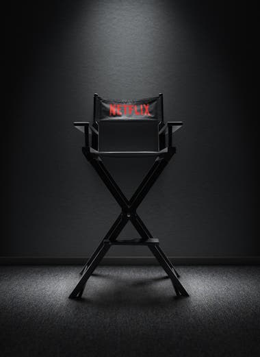 Netflix cuenta con producciones propias y coproducciones en 30 países