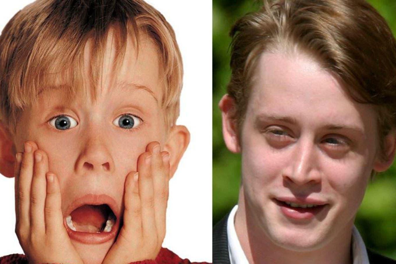 ¿Cómo están hoy? Nueve niños estrella del cine que quedaron en el olvido