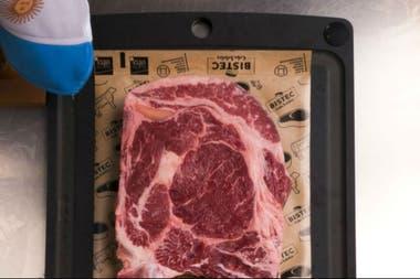 Además de España, la carne llegó también a Alemania e Italia