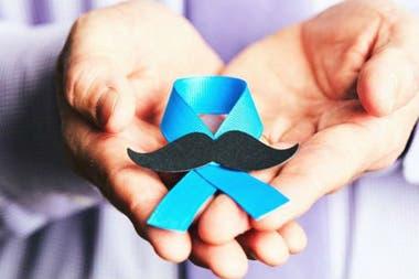 ¿Cómo se trata el cáncer de próstata agrandado de próstata en el Reino Unido?
